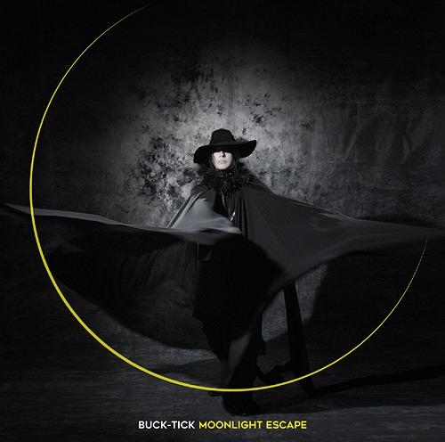 Image of BUCK-TICK - MOONLIGHT ESCAPE