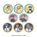Cdjapan Can Badge Inazuma Eleven Ares No Tenbin 01 Raimon Outei Tsukinomiya Seisho Box Collectible
